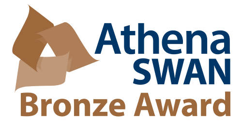 Athena SWAN - SAGE Bronze Award