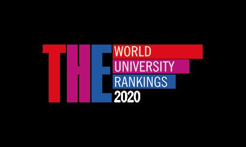 THE World University Rankings 2020