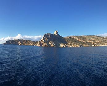 Cabrera Island
