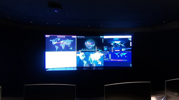 Cyber Security - Security Operations Centre