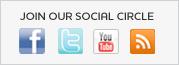 Join the ECU Social circle
