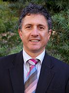 Associate Professor Adam Osseiran