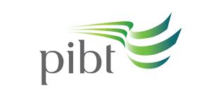 PIBT logo