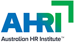 Australian Human Resources Institute logo
