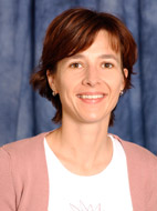Dr Justine Dandy