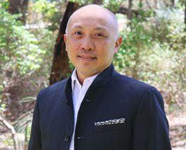 Professor Stephen Teo