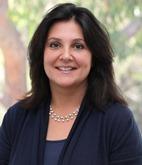 Mrs Asha Oudit