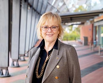 Professor Caroline Finch