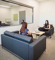 ECU Psychological Services Centre - Consultation room