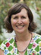Dr Anna Hopkins