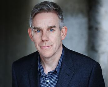 Professor David Shirley