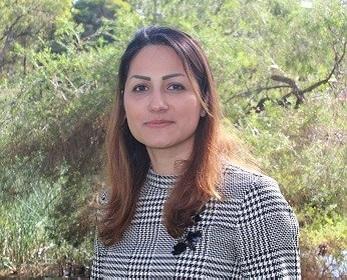 ECU | Dr Azadeh Shafaei Darastani : Staff : Business and Law : Schools