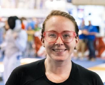 Dr Caitlin Fox-Harding