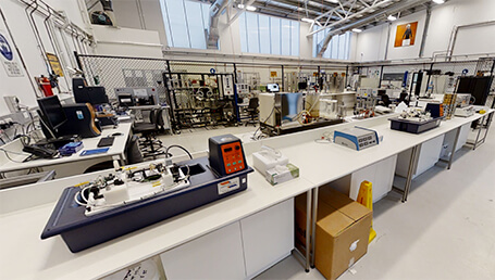 Chemical Engineering Laboratory