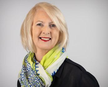 Professor Caroline Barratt-Pugh