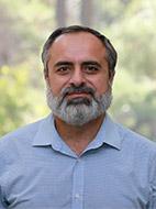 Dr Yasir Al-Abdeli