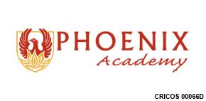 Phoneix logo