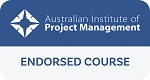 Australian Institute of Project Management Logo