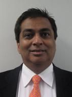 Professor Naranayan Srinivasan