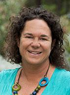 Associate Professor Kathryn McMahon