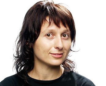 Ms Tania Visosevic