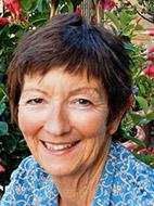 Ms Margaret Miller