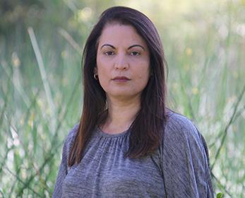 Dr Jalleh Sharafizad