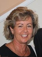 Photo of Dr Michelle Ellis