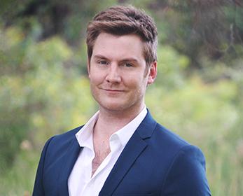 Mr Dean Roepen
