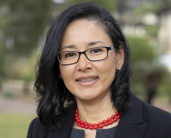 Associate Professor Elin Gray