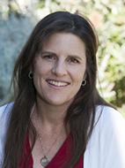 Dr Kylie McCullough