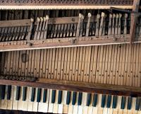 Founding Pianos