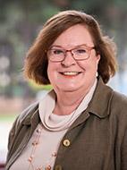 Associate Professor Mandy Stanley