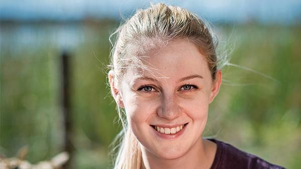 Abbie Milne
