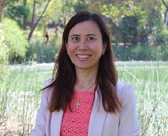 Dr Ghialy Yap