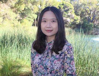 Dr Eunjung Kim