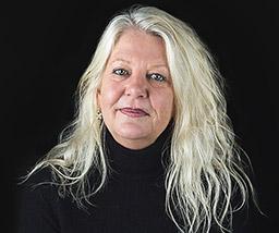 Dr Lyndall Adams - CREATEC Director