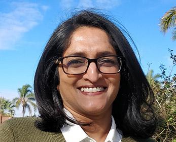 Dr Shantha Karthigesu