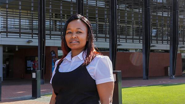 Rosebeth Kagoce