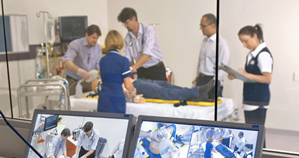 ECU Health Simulation Centre