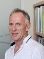Associate Professor Jacques Oosthuizen