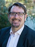 Professor David Broadhurst