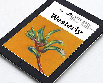 A new online issue of the prestigious Westerly magazine is now available free from the website.