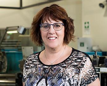 Associate Professor Margaret Giles