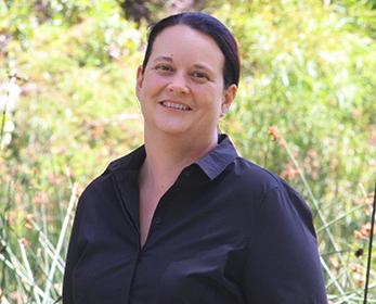 Dr Ruth Sibson