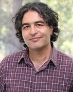 Dr Ataollah (Ata) Nosrati