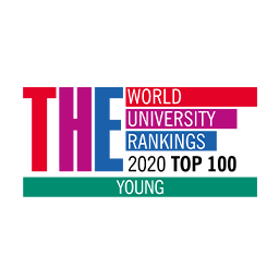 THE Young Logo