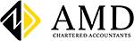 AMD Chartered Accountants logo