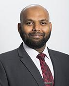 Dr Ahmed Ibrahim