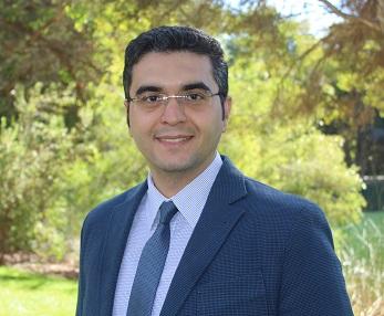 Dr Soheil Kazemian